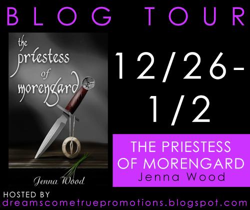PriestessOfMorengardWood