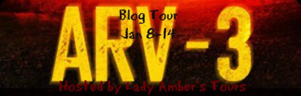 ARV-3 Tour Banner