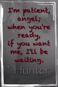 Hunter Teaser 3
