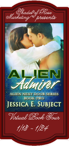 SOR Alien Admirer VBT Banner