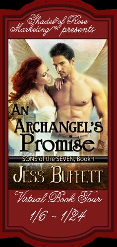 SOR An Angel Angel's Promise VBT Banner