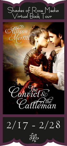 SOR The Convict & the Cattleman VBT Banner
