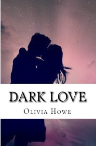 Book Cover of Dark Love