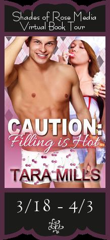 SOR Caution Filling is Hot VBT Banner