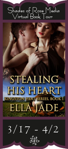 SOR Stealing His Heart VBT Banner
