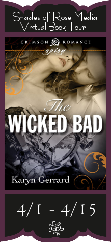 SOR The Wicked Bad VBT Banner