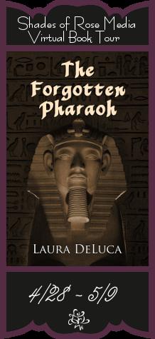 SOR The Forgotten Pharaoh VBT Banner
