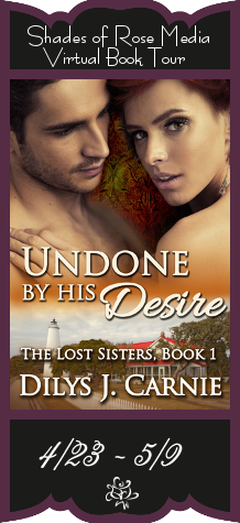 SOR Undone by his Desire VBT Banner