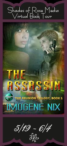 SOR The Assassin VBT Banner