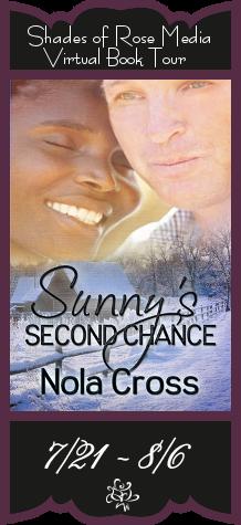 SOR Sunny's Second Chance VBT Banner