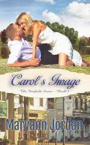 Carol's Image Cover