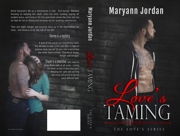 Love's Taming full cover